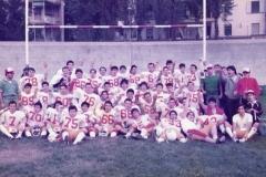 Minotauri 1984