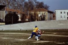 03/04/1982 - Tauri - Frogs