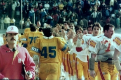 08/04/1984 - Tauri - Riders