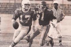10//1983 - Tauri - St.George's Knights