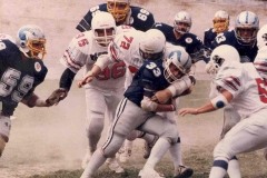 6/6/1987: Tauri - Panthers