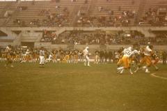 8/11/1992: Vecchie Glorie Tauri - Giaguari