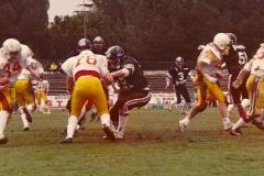 9/3/1985: Condor - Tauri