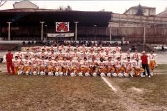 Tauri 1985
