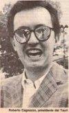Roberto Cagnazzo