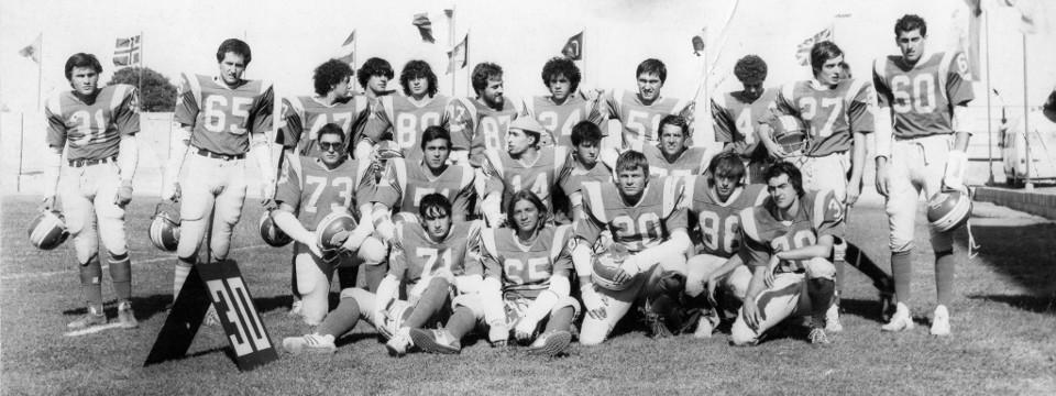1980 - Castelgiorgio
