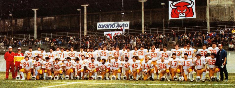 1984 - Guarà Tauri Torino