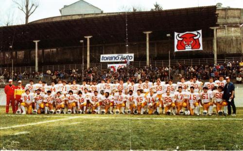 Guarà Tauri 1984