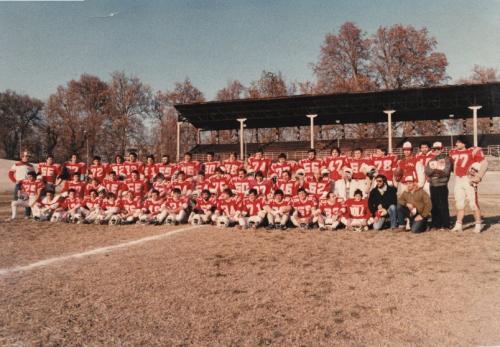 Tauri 1983